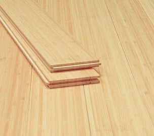 Natural Vertical Ambient Solid Nail Down Premium Bamboo Floors222