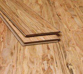 Tupelo Honey Floating Locking Quality Ambient Floors6774