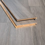 Ashwood Wide Plank Stranded Click Lock Best Flooring T