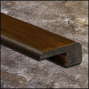 Strand Bamboo Threshold Endcap Artisan Cocoa  T