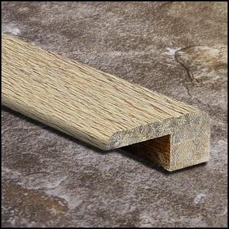 Strand Bamboo Threshold Endcap Artisan Sahara T
