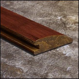 Strand Bamboo Reducer Transition Cinnamon  T