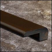 Strand Bamboo Threshold Endcap Java Distressed  T