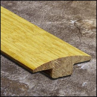 Strand Bamboo Tmolding Transition Natural T