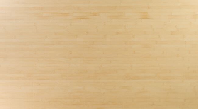 Natural Horizontal Unfinished Bamboo Plywood Sheet Wide
