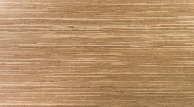 Strand Tiger Unfinished Bamboo Hardwood Plywood Sheet Wide