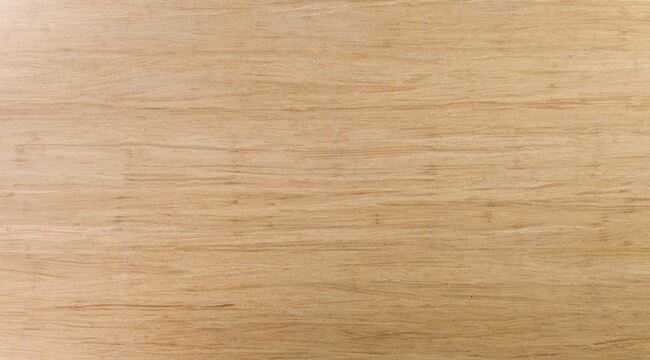 Stranded Natural Unfinished Bamboo Hardwood Plywood Sheet Wide