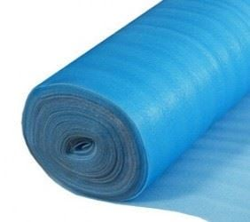 3in1 Blue Expanded Foam Underlayment Floating Floors thumb