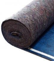 3in1 Recycled Felt Underlayment Bamboo Flooring Float thumb